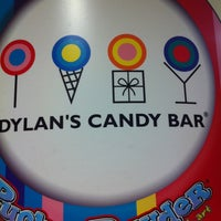 Photo taken at Dylan's Candy Bar by Jeremy R. on 5/26/2013