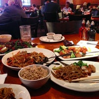 Photo taken at P.F. Chang's by Arielle L. on 4/26/2013