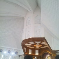 Photo taken at St. Gregorious Orthodox Syrian Church by Abhijith A. on 9/14/2013
