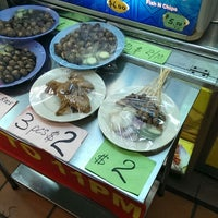 Photo taken at Dunman Road Food Centre by Gabriel S. on 7/19/2013