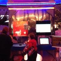Photo taken at Mystique Casino by Shane B. on 12/8/2012
