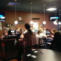 Photo taken at The Boardroom Bistro by Mark M. on 5/19/2013
