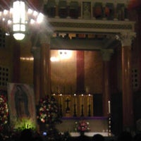 Photo taken at St. Andrew Catholic Church by Hector C. on 12/13/2012