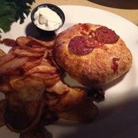 Photo taken at Boston Pizza by Chrissy on 6/5/2014