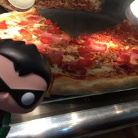 Photo taken at Famous Original Ray's Pizza by Anne D. on 8/9/2014