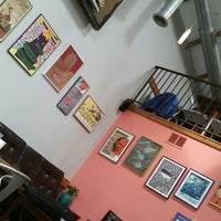 Photo taken at Sip Coffee House by Nikki Z. on 4/1/2016