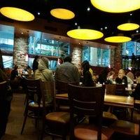 Photo taken at P.F. Chang's by David K. on 4/13/2013