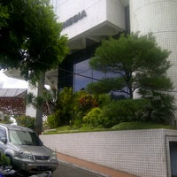 Photo taken at Bank BRI by Ageng S. Aria B. on 3/7/2013