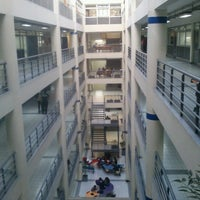 Photo taken at IPCHILE by Elecktor D. on 10/11/2012