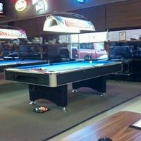 Photo taken at Volcano's Sports Bar and Grill by John R. on 9/18/2012
