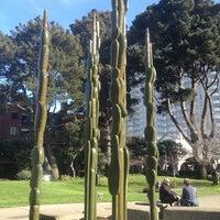 Photo taken at Sydney Walton Park by Galina K. on 2/28/2013