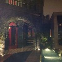 Photo taken at Lima 27 by Jony on 11/6/2012