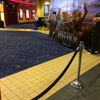Photo taken at Galaxy Fandango Theatres by Steven H. on 7/31/2016