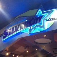 Photo taken at SilverCity Metropolis Cinemas by Marnel R. on 1/20/2014