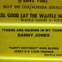 Photo taken at Waffle House by Taylor B. on 12/26/2011