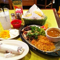 Photo taken at Pappasito's Cantina by Shaister on 8/23/2011