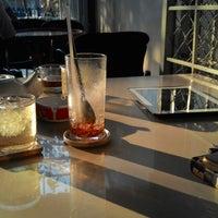 Photo taken at Cafe Bảo Trân 3 by Nguyễn Quốc Dân (. on 3/16/2015