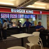 Photo taken at Burger King by Bozic on 4/12/2013