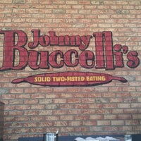 Photo taken at Johnny Buccelli's by Ethan P. on 5/20/2013