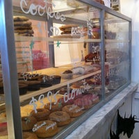 Photo taken at BabyCakes NYC by Vegas and Food on 10/22/2012
