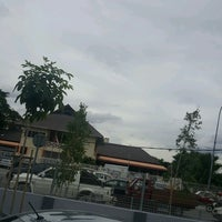 Photo taken at Pasar Air Panas by Nelson L. on 11/5/2016