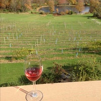 Photo taken at The Vineyard and Brewery at Hershey by Jonathan S. on 10/21/2012