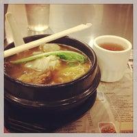Photo taken at North Park Noodles by @enjayneer on 11/4/2013