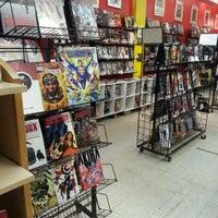 Photo taken at Third Coast Comics by Tom M. on 2/12/2013