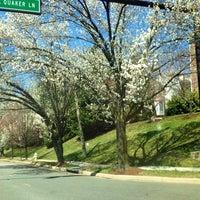 Photo taken at N. Quaker Ln. & Duke St. by Melinda S. on 4/5/2013