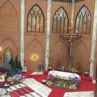 Photo taken at Saint John's Church by Amm on 12/27/2016