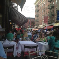 Photo taken at Sofia's of Little Italy by Flavia S. on 7/27/2013