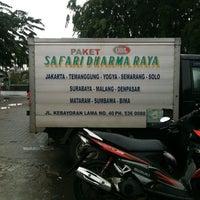 Photo taken at Safari Dharma Raya (OBL) by Andry on 1/25/2013