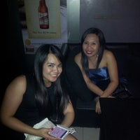 Photo taken at Luna Restobar by Nano G. on 9/15/2012