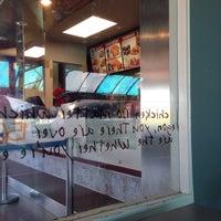 Photo taken at KFC by putro h. on 10/16/2013