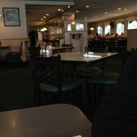 Photo taken at Denny's by Tony on 1/13/2013