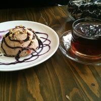 Photo taken at Lobiya by Pınar D. on 11/11/2012