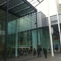 Photo taken at St Stephen's Shopping Centre by RCI fans on 11/8/2012