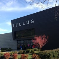 Photo taken at Tellus Science Museum by William H. on 3/9/2013