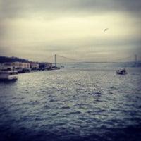 Photo taken at Swissôtel The Bosphorus, Istanbul by Ulas on 12/17/2012