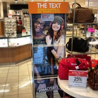 Photo taken at Macy's by Lee Y. on 7/19/2013