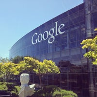 Photo taken at Googleplex by Andy L. on 6/18/2013