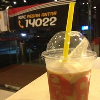 Photo taken at KFC by Aini M. on 7/5/2013