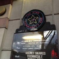 Photo taken at Star Community Bar by chella k. on 10/12/2012