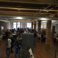 Photo taken at Think Big Coworking by Brian K. on 3/3/2016