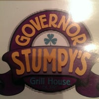 Photo taken at Governor Stumpy's by L`eroy on 3/28/2014