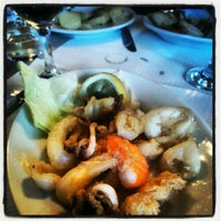 Photo taken at Trattoria Emanuela by Emanuela D. on 11/16/2012