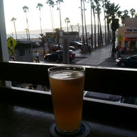 Photo taken at Venice Whaler Bar & Grill by dana k. on 7/23/2014
