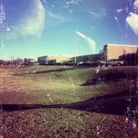 Photo taken at Woodmont High School by Teddy L. on 12/11/2013
