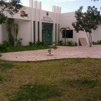 Photo taken at Instituto De Proteccion Civil by Juan M. on 1/24/2013