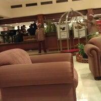 Photo taken at Jogjakarta Plaza Hotel by eka s. on 12/6/2012